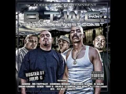 Download Lagu Doble Filo Ent. Presents - Behind The West Coast Part 2 *NEW 2011 SNIPPETS* MP3 Free