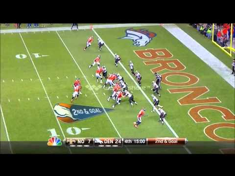 denver broncos 2012 tribute