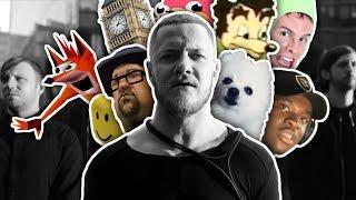 Download Lagu Thunder - Meme Cover Gratis STAFABAND