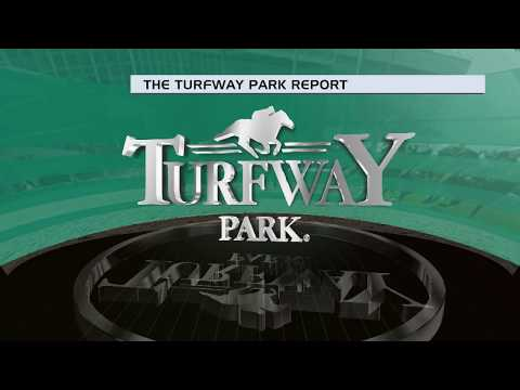 Turfway Park Report 12012017