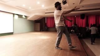 Abhishek Das | Showcase | Suraj Hua Maddham.