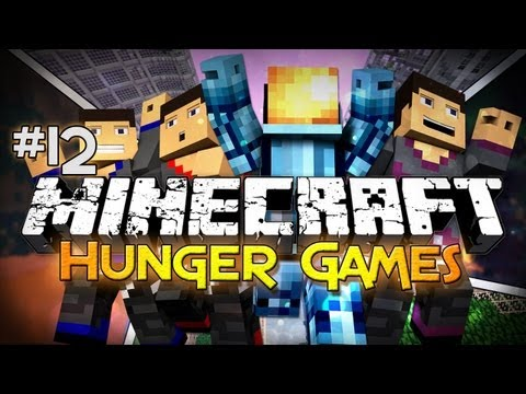 Minecraft: Hunger Games #12 - Roberto, Our Sacrifice!