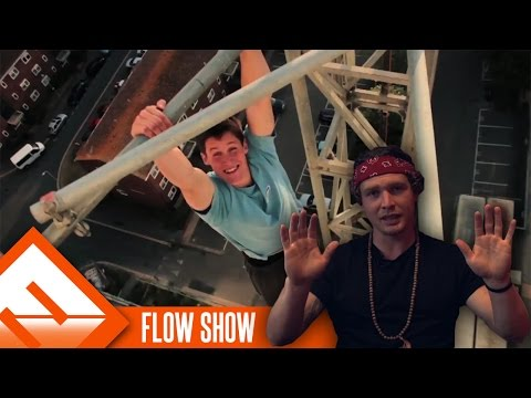 Tim Shieff Presents | The Flow Show (S2.Ep.19)