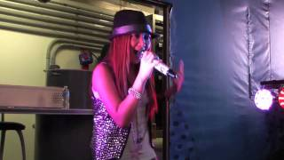 Reset - Charice at Nokia LA LIVE 03/19/2010 (Full HD)