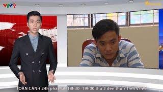 Thanh niên quay clip 'THẦN RỒNG' bị phạt 25 triệu đồng | Toàn Cảnh 24h