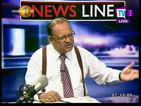 newsline tv1 what ha|eng