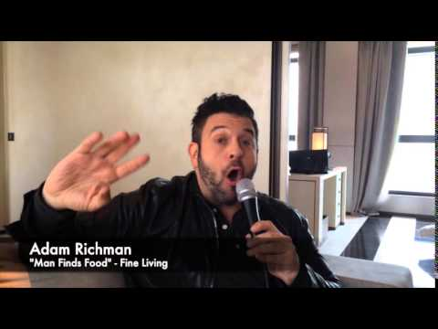 Adam Richman-