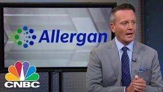 Allergan CEO: Aesthetic Generation | Mad Money | CNBC