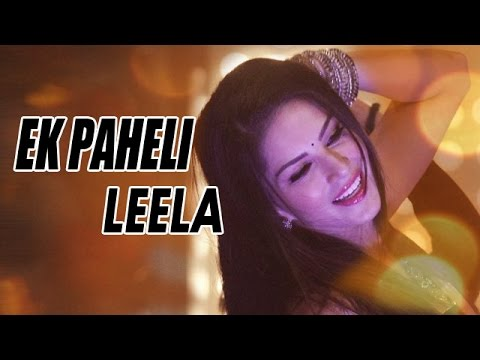 Sunny Leone Goes Classical For Saiyaan Superstar In Leela