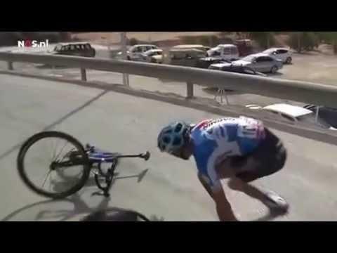 Incredibile….e ora dopano anche le bici