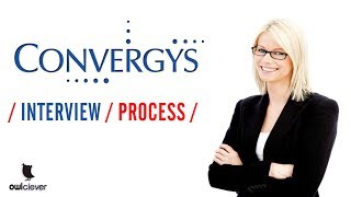 Convergys interview process