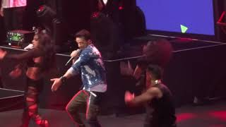 Download Lagu Luis Fonsi - Échame la culpa (nueva) - Luna Park - Buenos Aires - Argentina - 02/09/2017 Gratis STAFABAND