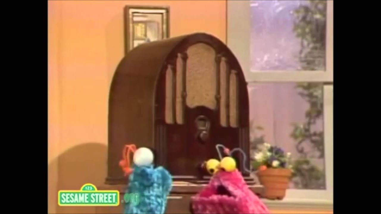 Sesame Street Martians Wallpaper How to Say Nope Nope Sesame