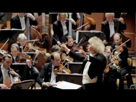 (HD 720p) Rachmaninoff's Piano Concerto No. 2,  II.  Adagio Sostenuto