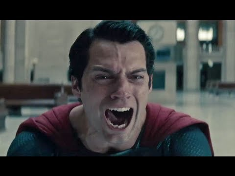 Would Superman Kill? - AMC Editorial for MAN OF STEEL - SPOILERS