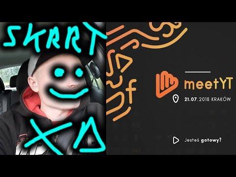 Będę Na MeetYT Summer 2018 W Krakowie