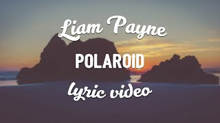 Jonas Blue, Liam Payne & Lennon Stella - Polaroid (Lyrics)