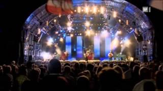 Die Jungen ZIllertaler - Volksschlager Open Air 2012