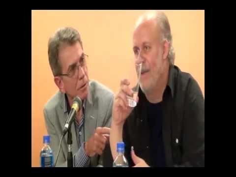 Presentación libro: Hacer radio, de Héctor Yudchak y Mario Portugal
