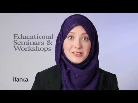 History of Islamic Food and Nutrition Council of America (IFANCA)