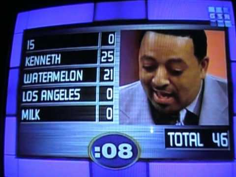 WORST FAMILY FEUD ANSWERS EVER