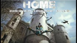 Download Lagu Home (Machine Gun Kelly, X Ambassadors & Bebe Rexha) |Assassins Creed Gratis STAFABAND