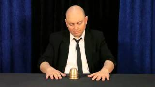 The Cups and Balls Revolution Video 2 by Jaque -