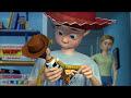 El Gran Secreto De Toy Story El Misterio De La ...