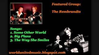 The Rembrandts - Big Plans