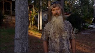 Phil Robertson on 2014 Elections