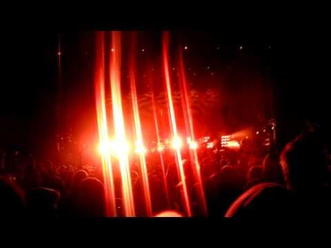 In Flames - Reroute to Remain (Live at Metaltown in Gothenburg, Sweden 2012)