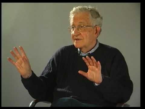 Dr. Noam Chomsky - War in Afghanistan & Pakistan - Collapse of Climate Talks - Change & Obama