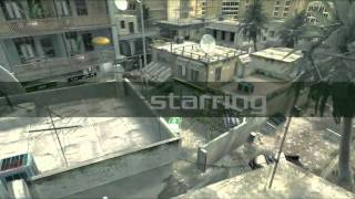 "CoD4 Scope Movie ""scop34all"" - intro"