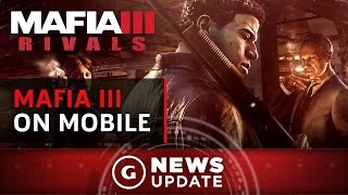 Mafia 3's Mobile Version Is More of an RPG - GS News Update