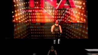 تحميل لعبة المصارعة TNA للاندرويد بدون ملف داتا