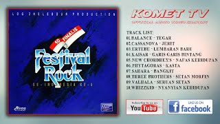 FESTIVAL ROCK INDONESIA 6