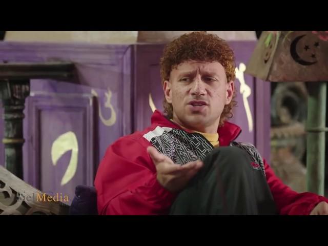 فيلم ابن حميدو البنبوطي وحيد الزفر  بطولة أحمدمكي ويزو نجمة مسرح مصر وأحمد فتحي