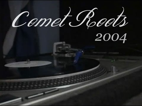 Comet Skateboards // COMET ROOTS (2004)
