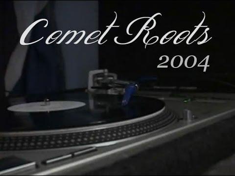 Comet Skateboards // COMET ROOTS (2004)