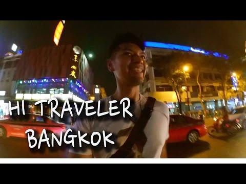 HI Traveler #7  (Bangkok - Zulfikar Naghi)