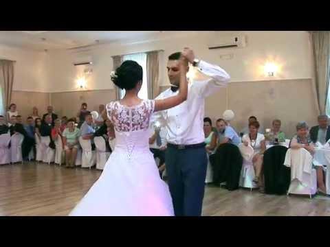 Magda I Sebastian Pierwszy Taniec