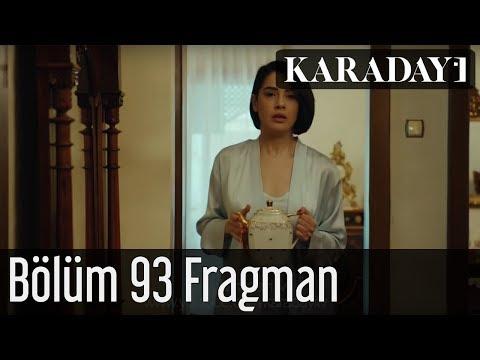 Karadayı 93.Bölüm Fragman 1