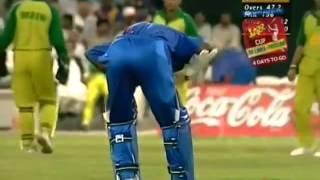 Pakistan v Sri Lanka at Sharjah 1999 Classic Match