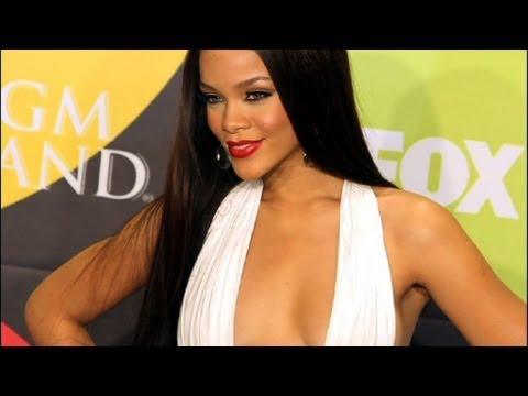 Rihanna: Style Evolution