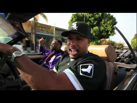 &quot;Menace II Society&quot; - Freddie Gibbs w/ Dom Kennedy &amp; Polyester - OFFICIAL MUSIC VIDEO