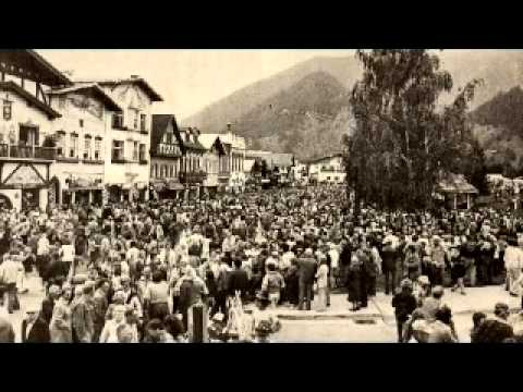 Little Bavaria: Discovering Authenticity in Leavenworth, Wa (Documentary)
