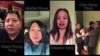 Wausau says goodbye to Hmong leader Maysee Yang Herr on her move to Kansas