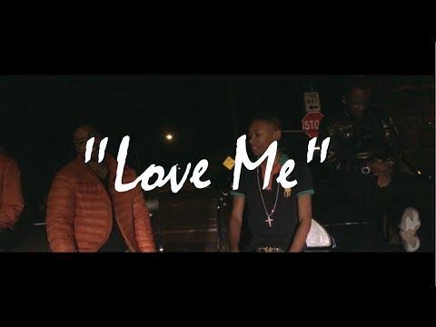 Lil Buck Feat. BandMan - Love Me [Unsigned Artist]