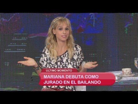El diario de Mariana - Programa 21/09/15