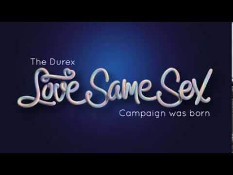 Durex Love Same Sex Mardi Gras Video! video